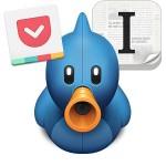 TweetbotPocketInstapaper