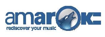 Logo di AmaroK