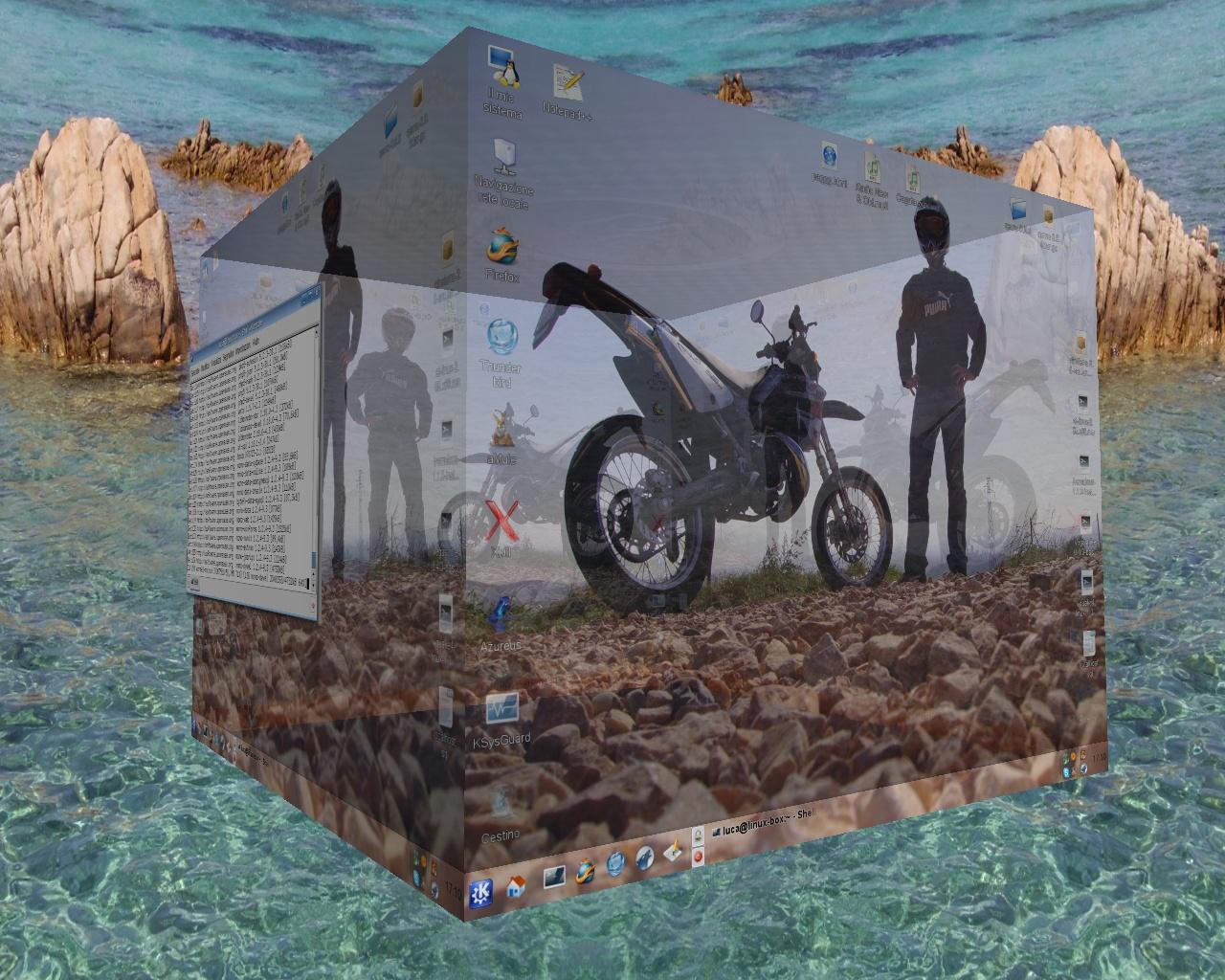 Sea Skydome