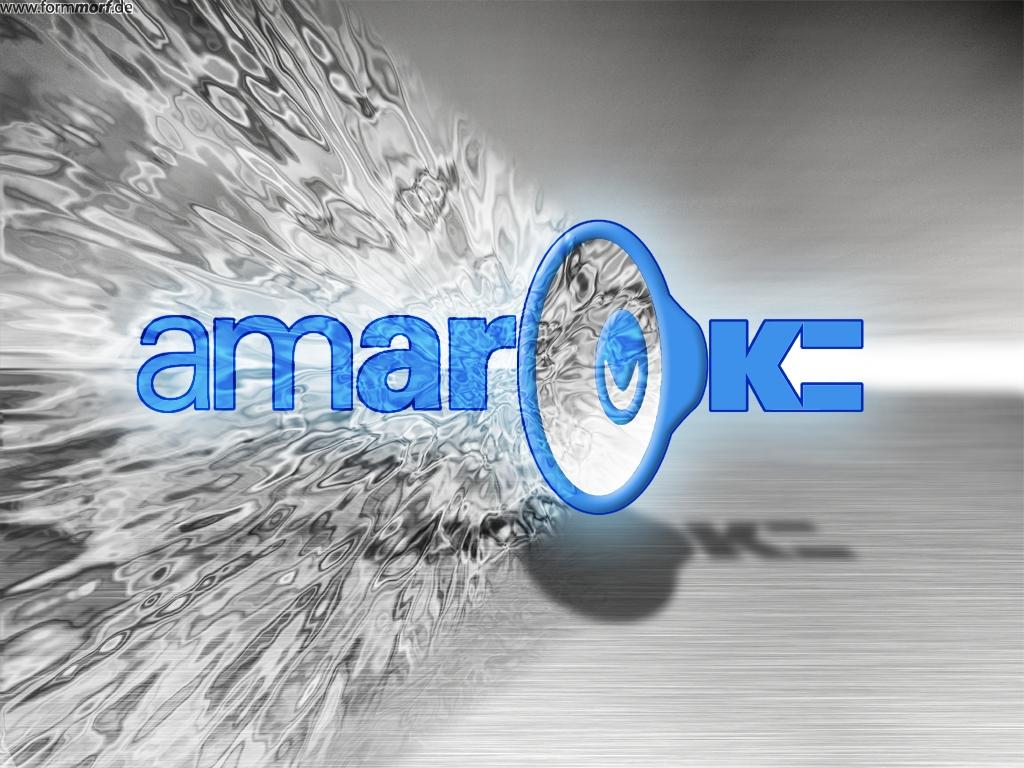 AmaroK Rocks