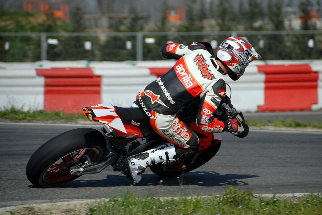 Thierry Vand Der Bosh